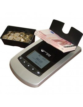 CP707, coin counter by weight