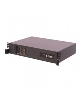 iDialog Series Rack (IDR) - Off Line - 600_1200 VA (1:1) - USB - Software compatible with Win/Linux/Mac