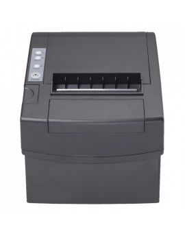 ITP-80II WF, Thermal printer, 260 mm/seg, USB, Wifi, Black
