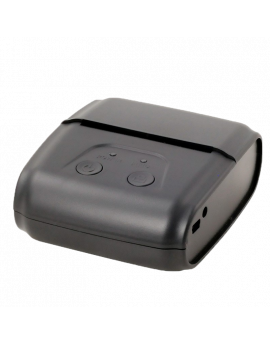 ITP-58 BT, Thermal mobile printer, 58 mm, Bluetooth, 80 mm/sec.