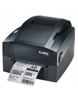 G300, Thermal transfer labeler, USB, Ethernet, Series, 100mm/sec.