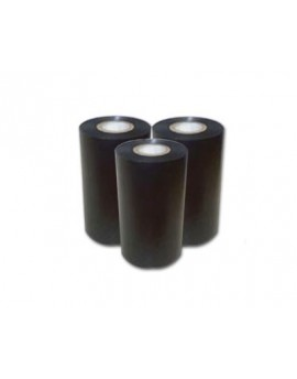 Standard wax ribbon 55mm x 110 mt (20 rolls / box)