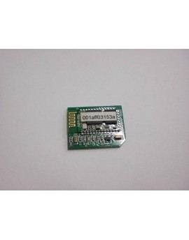 Bluetooth module RT2x0i and RT7x0i series