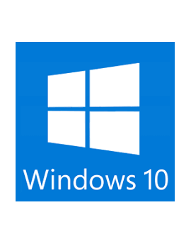 Windows 10 Home, 64 bits, español