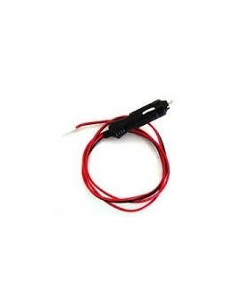 Power cable 12V car plug, DP8340