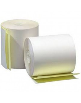114x65 12m paper roll friction, DP8340