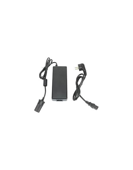 Cable 12V to integrate vehicle, DP8340