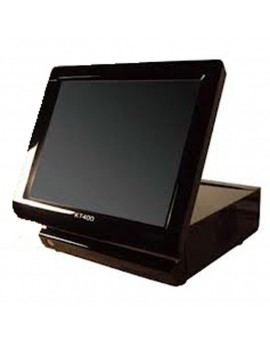 KT-400, POS barebone, capacitive tactile 15""