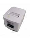 ITP-83 W, Thermal printer, 260 mm/sec, Serial, USB, Lan, White