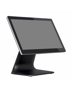 "TM-156 Panoramic, Monitor tactil 15'6"" capacitivo, LCD Led"