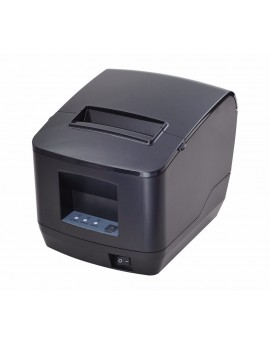 ITP-83 B, Thermal printer, 260 mm/sec, Serial, USB, Lan, Black