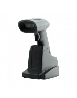 MS3-2D BT, 2D, Bluetooth Scanner Barcode with stand