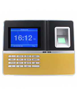 PROXI-Acces Plus, Presence control by fingerprint/password/card, with software PROXI360