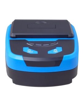 ITP-Portable BT, Printer thermal 80mm, 70 mm/sec,  Bluetooth, USB