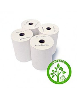 Thermal paper 80x80x12 (6 rolls/blister)
