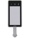 SLD-505, Device facial recognition device with thermograph and access control.